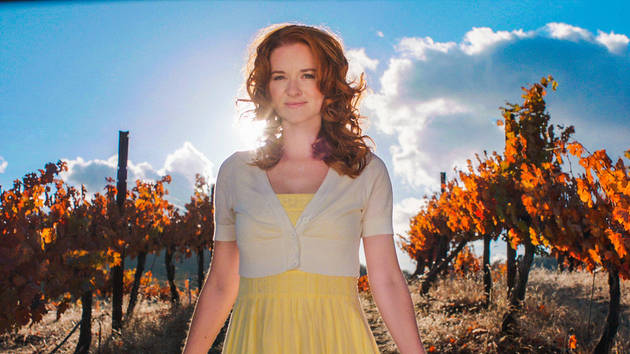 Sarah Drew on Her Emotionally Resonant New Film, Waking Marshall Walker — Exclusive
