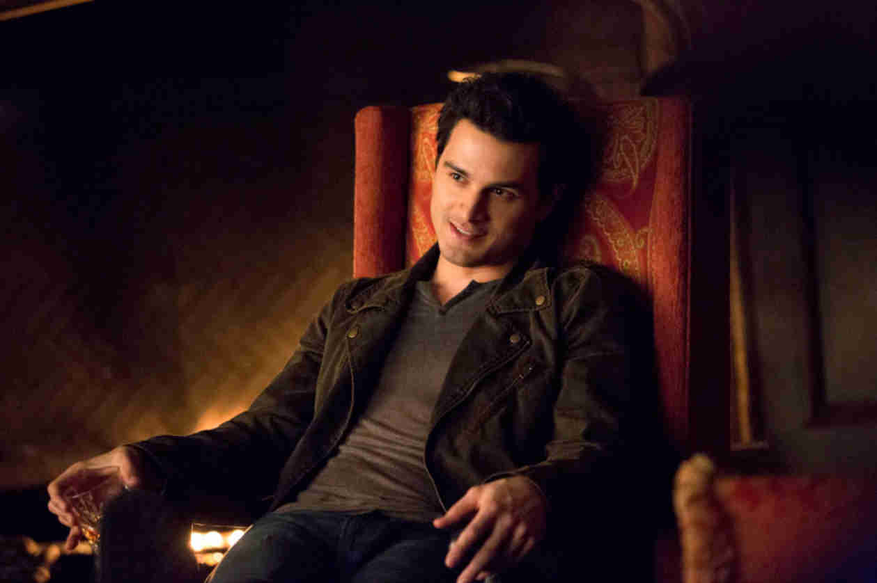 5 Reasons We Love Enzo on The Vampire Diaries