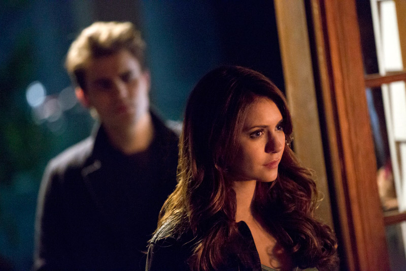 "The Vampire Diaries Season 5, Episode 14 Spoiler Roundup — ""No Exit"""
