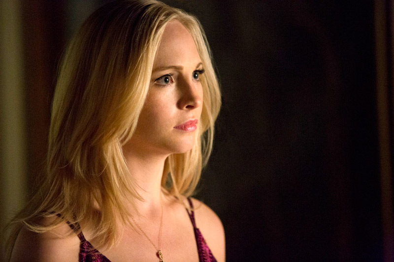 The Vampire Diaries Season 5: Casting Caroline's Perfect Rebound Guy