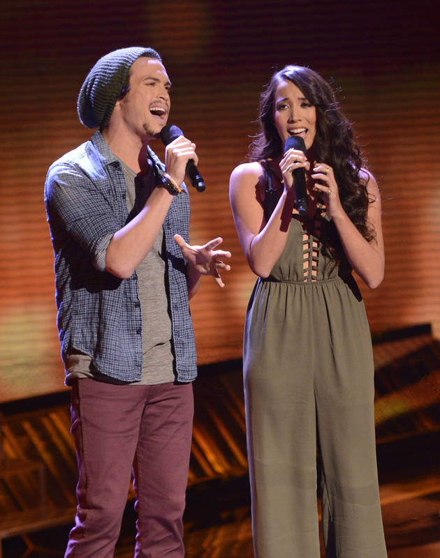 Alex & Sierra Finally Meet Their Music Idol! Who Is It?