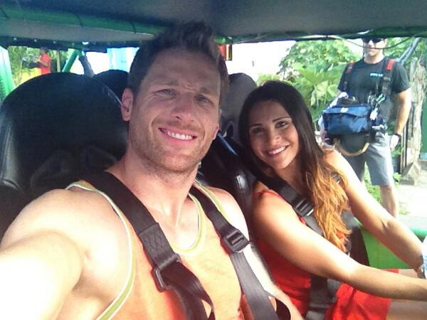 Bachelor 2014 Fantasy Suites: Did Juan Pablo and Andi Have Sex? (POLL)