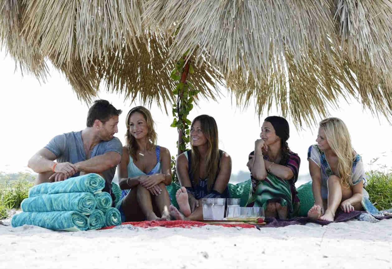 Bachelor 2014 Spoilers: Who Goes Home Tonight on Hometown Dates?