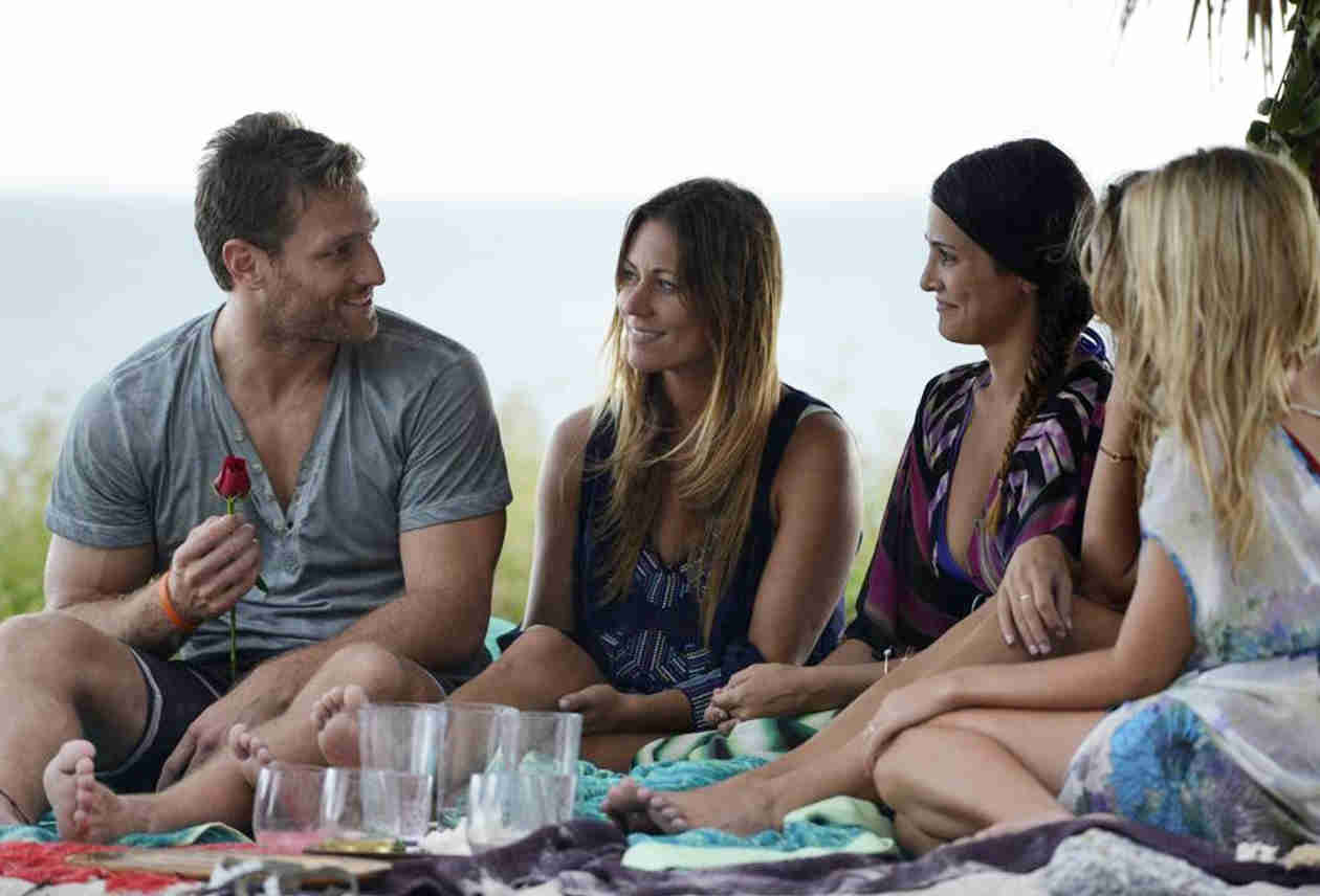Bachelor Juan Pablo Galavis Heads Home to Miami in the Viggle Minute (VIDEO)