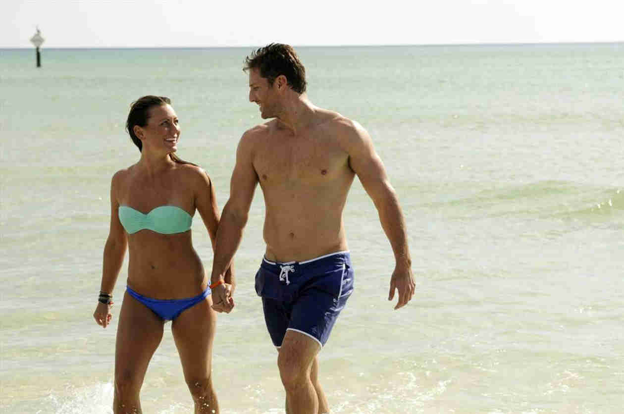 Bachelor 2014 Hometown Dates: Renee Oteri Loves Juan Pablo Galavis! (VIDEO)