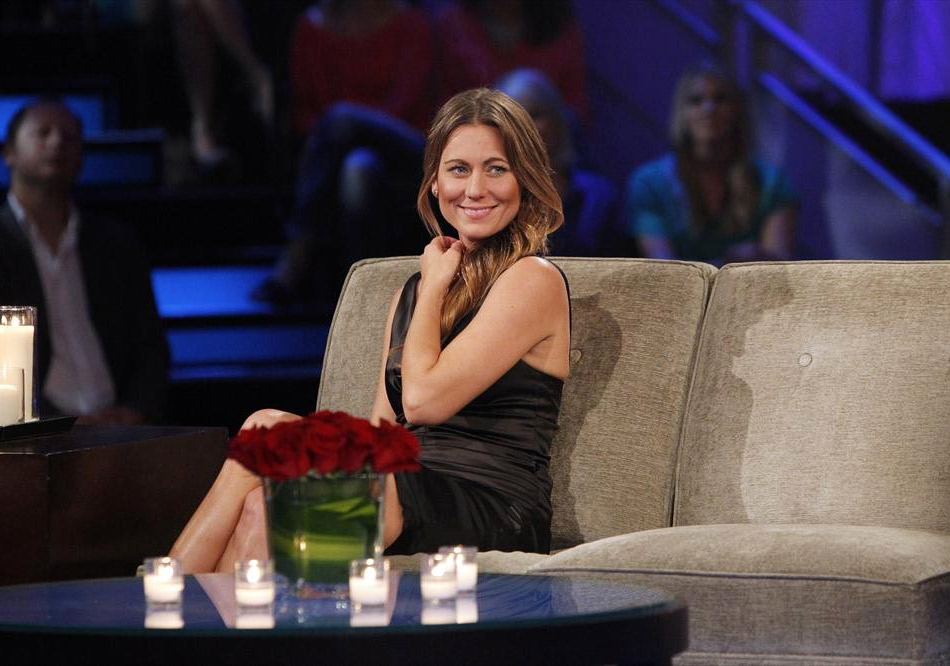 Bachelor 2014's Eliminated Renee Oteri Has a New Boyfriend!