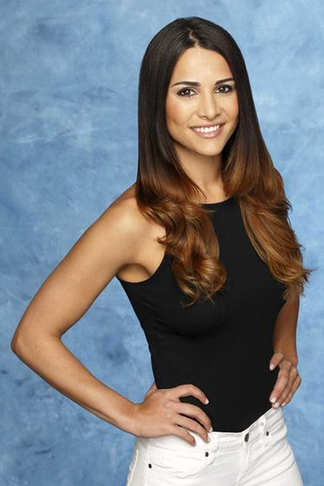 Bachelor Nation Applauds Andi Dorfman for Dumping Juan Pablo!