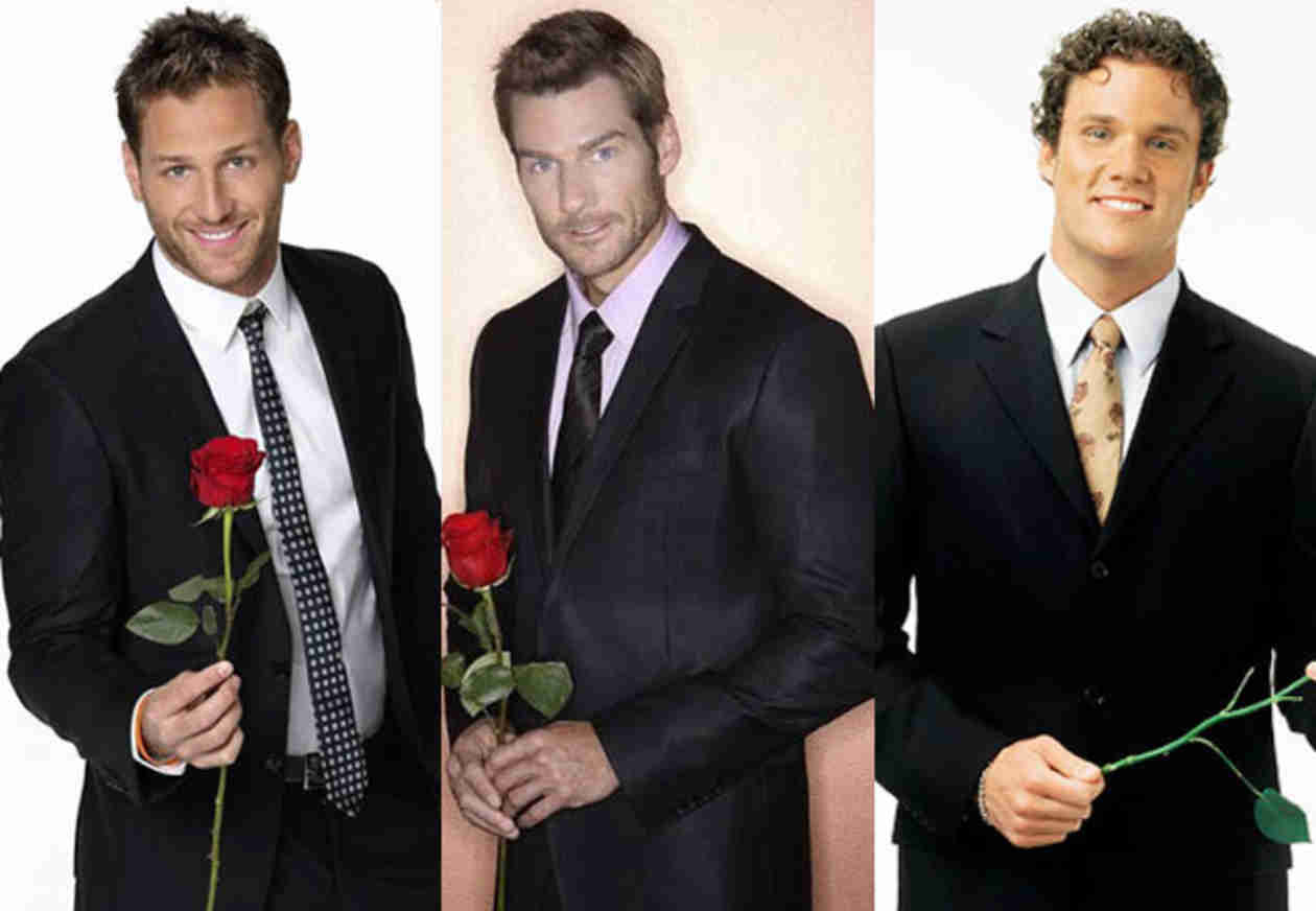 The Bachelor: Which Guy Was the Oldest During His Show Run?
