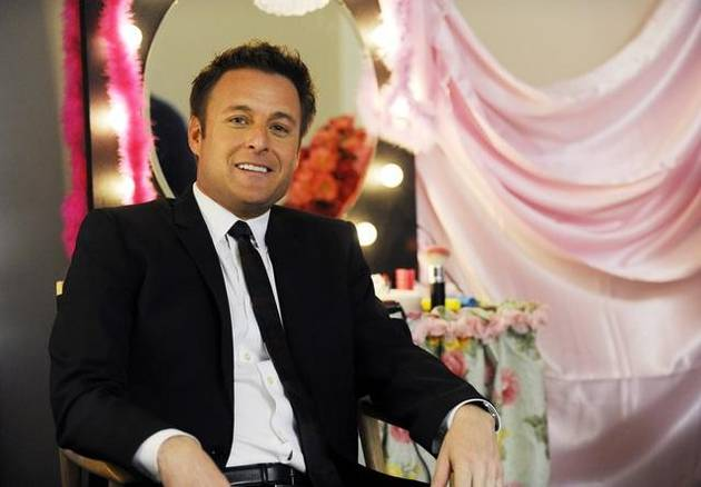 Chris Harrison Says If SHE Was Bachelorette, He'd Go On the Show! Who Is It?