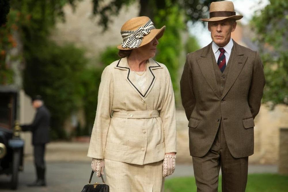 Downton Abbey Season 4 Spoiler Roundup: February 23 Finale