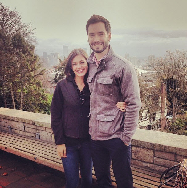 Desiree Hartsock Says Fiancé Chris Siegfried Does WHAT Naked?!