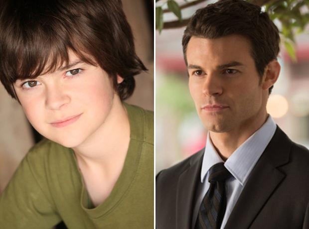 The Originals Spoilers: Perry Cox Cast as Young Elijah For Season 1, Episode 16 (PHOTO)