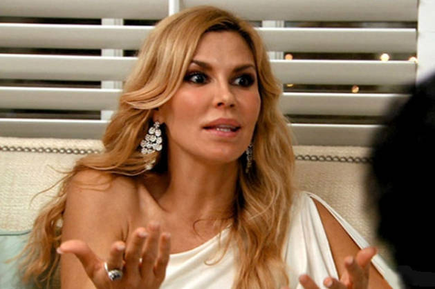 Did Brandi Glanville Find Her Lost Dog Chica?