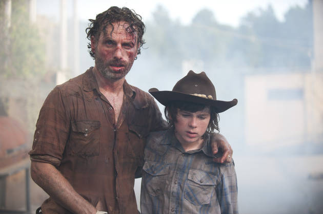 The Walking Dead Season 4: Was The Governor's Deadly Massacre All Rick's Fault?