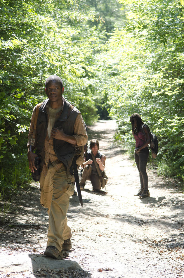 The Walking Dead Season 4: 15 Questions That Still Need Answers in Second Half