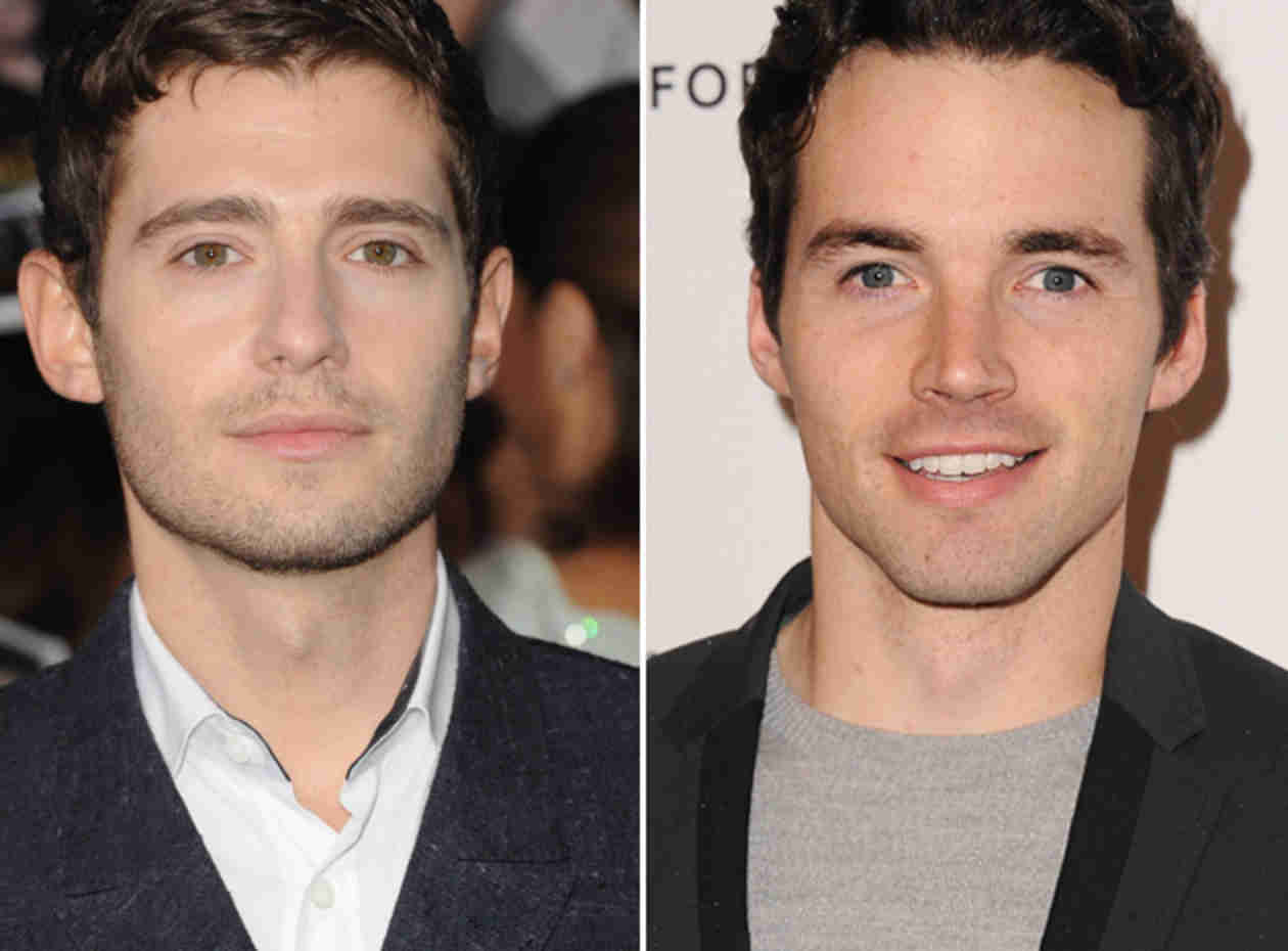 Which Pretty Little Liar Star Is Older: Ian Harding or Julian Morris?