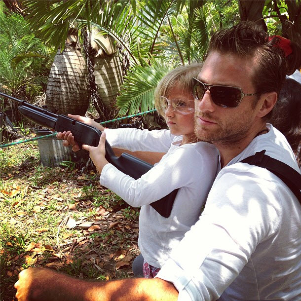 Is Juan Pablo Galavis Using Daughter Camila as an Excuse for His Behavior?