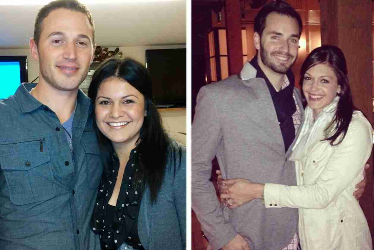 Desiree's Brother Nate is Engaged! All the Details — Exclusive