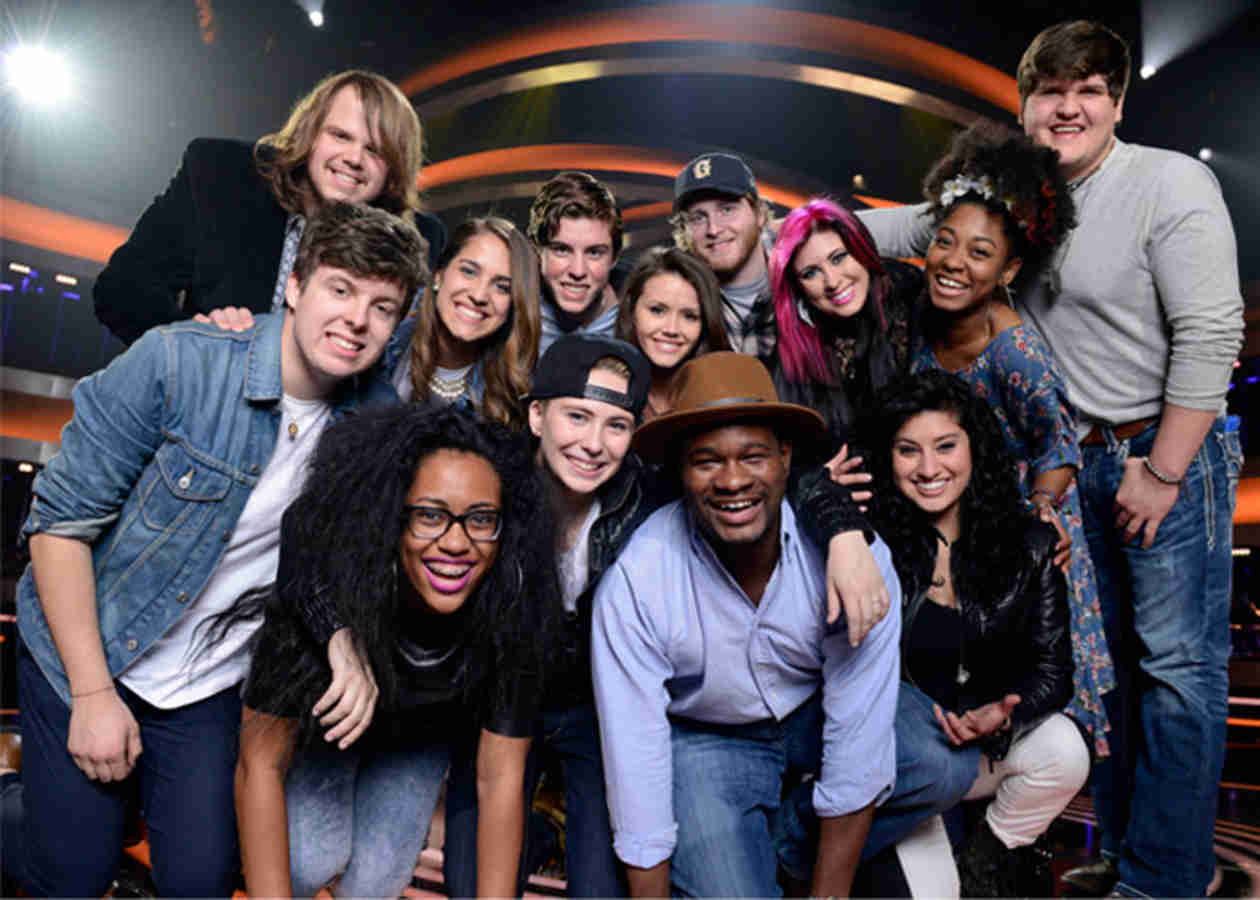 American Idol 2014: Who Went Home From the Top 13 — February 27, 2014