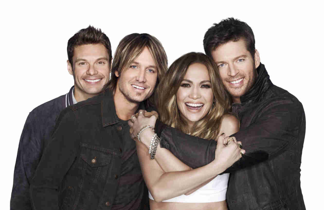 "Is American Idol Ending? Fox President Says Show Is ""Winding Down"""