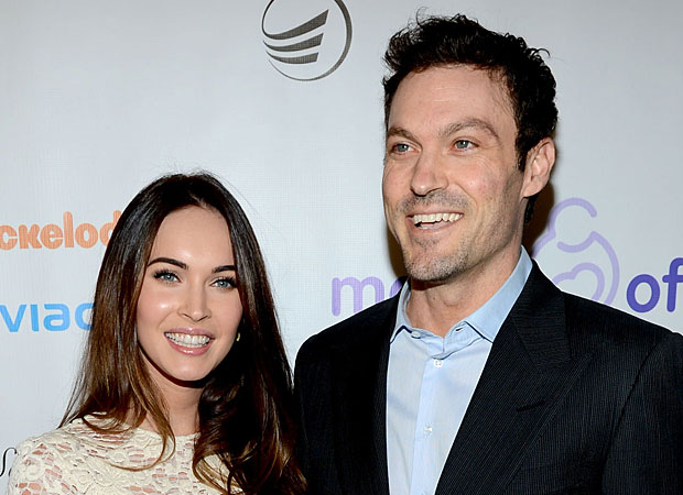 Megan Fox Gives Birth! Baby No. 2 With Brian Austin Green — Very Unique Name