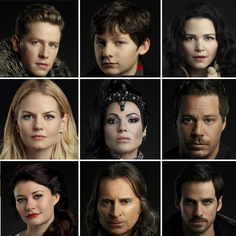 once upon a time cast meet and greet 2014
