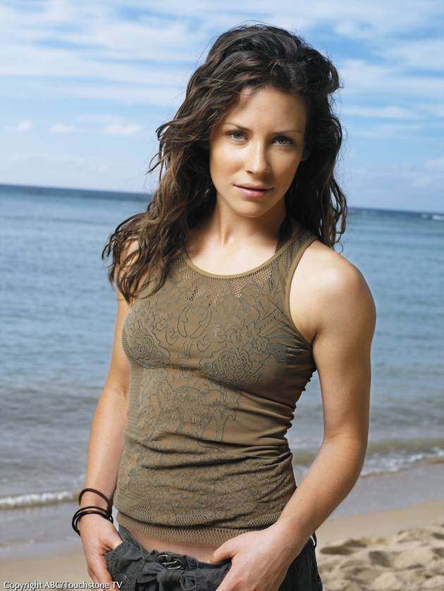 Ant-Man: Lost Star Evangeline Lilly in Talks to Join Paul Rudd in Marvel Film