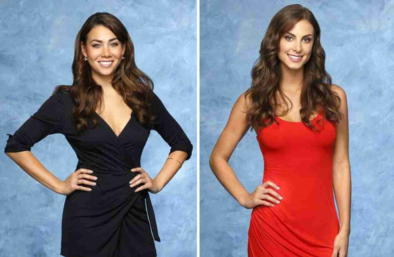 Are Sharleen Joynt and Cassandra Ferguson Using Juan Pablo Galavis? Rumor Patrol