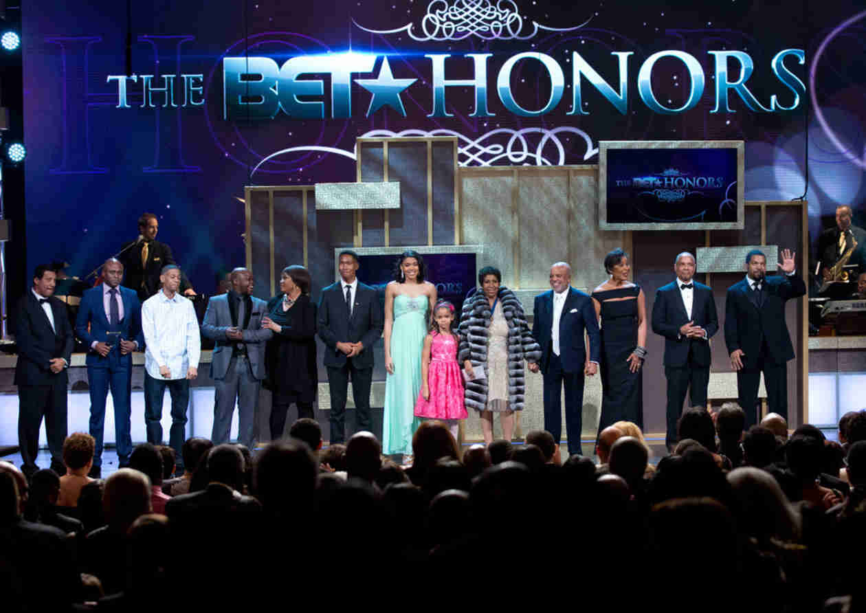 2014 BET Honors: Watch Mariah Carey, Jennifer Hudson, and More Perform! (VIDEOS)