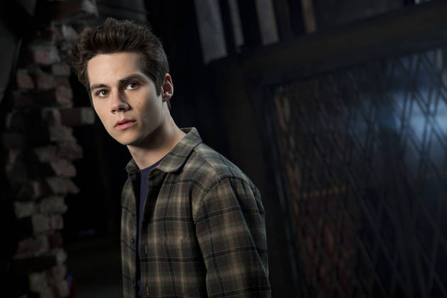 "Teen Wolf Exclusive Extended Promo — Stiles Goes Missing in ""Riddled"" (VIDEO)"