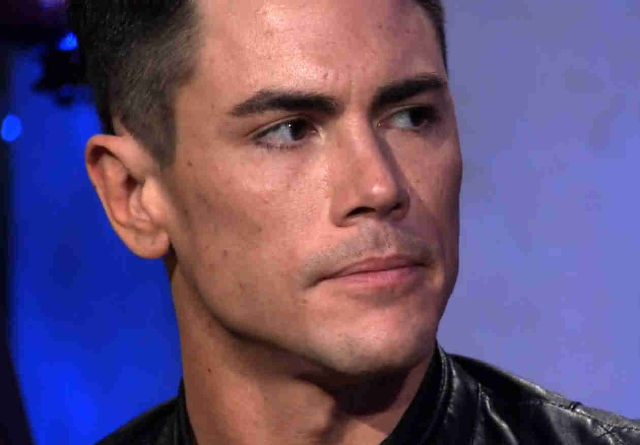 Tom Cries About Fight With Jax — Sneak Peek of Vanderpump Rules Season 2 Reunion, Part 2