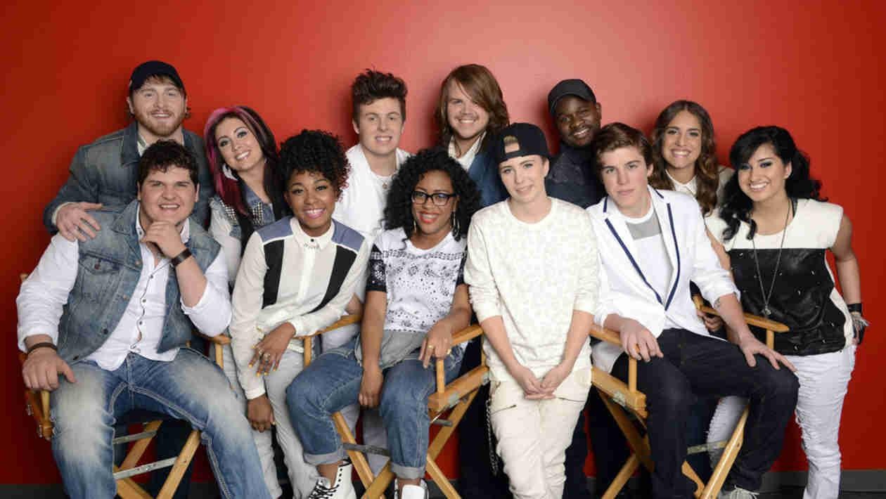 American Idol 2014: Who Are the Season 13 Top 12?