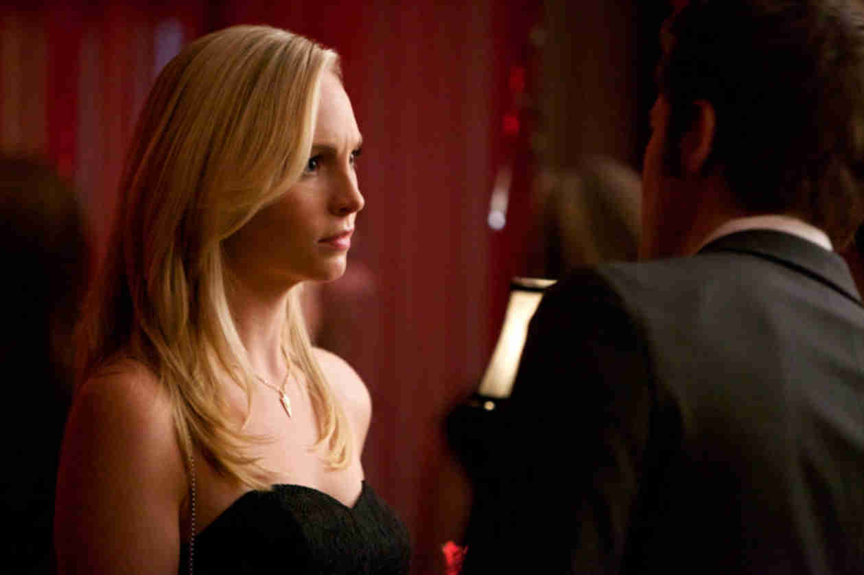 Vampire Diaries Spoilers: Why Did Caroline Shred Klaus's Drawing? Julie Plec Says…