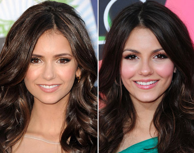 Vampire Diaries Cast Doppelgangers: Can You Tell These Celebrity Look-Alikes Apart?