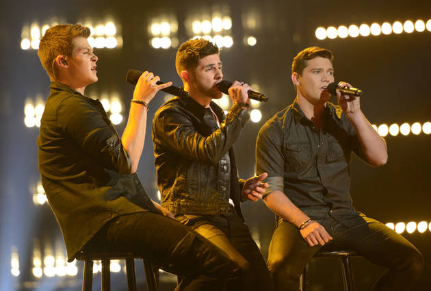 X Factor Band Restless Road Breaks Up! Season 3 Contestants React