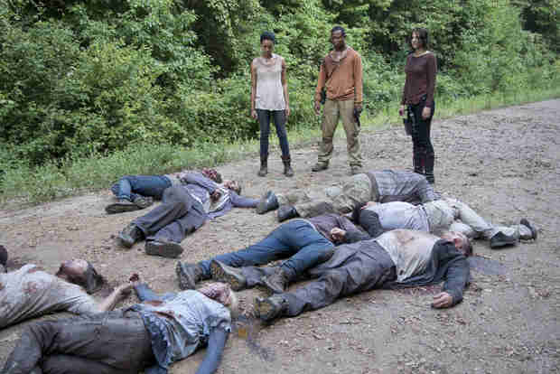 The Walking Dead Season 5: Lauren Cohan Reveals Filming Start Date, What's Ahead For Maggie