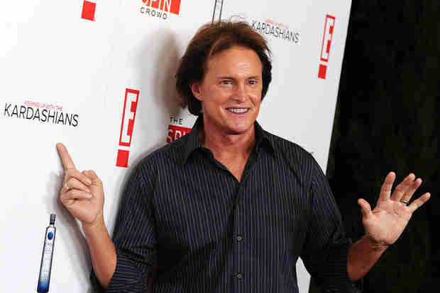 Kris Jenner Wouldn't Allow Bruce Jenner to Star on DWTS — Report