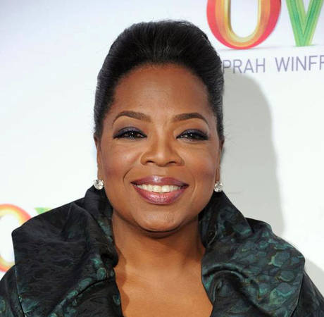 Oprah Winfrey Sells Her TV Studio — For HOW Much? (VIDEO)