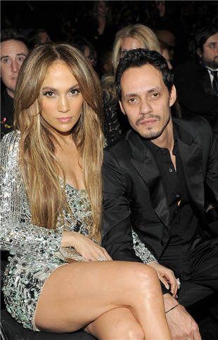 Marc Anthony: My Ex Was Shamed Into Selling Home — Thanks to Her Lover's Angry Wife