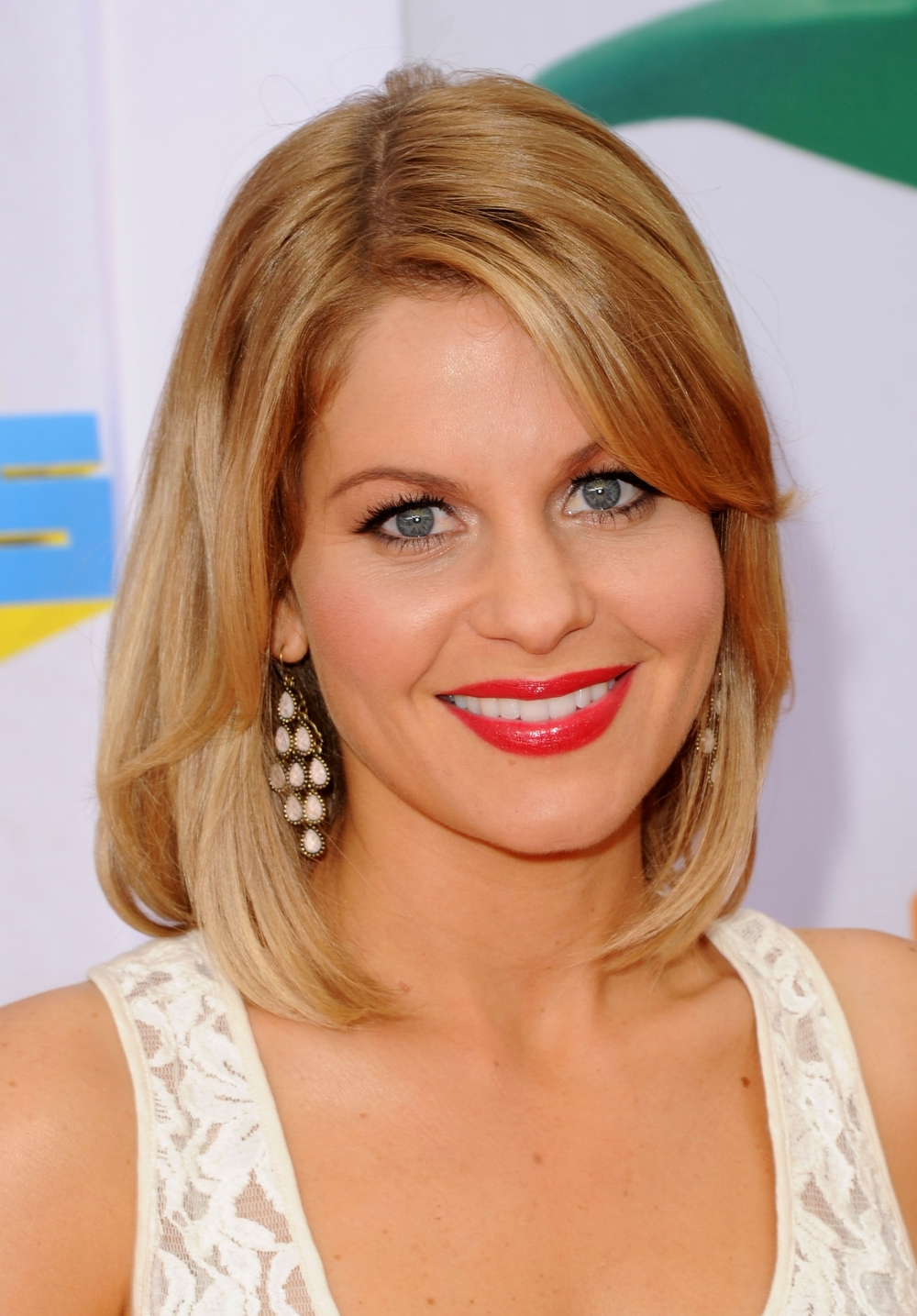 Candace Cameron Bure Reveals Which Full House Cast Member Shes Closest To — Exclusive!