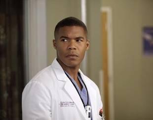 Grey's Anatomy: Nickelodeon Star Keke Palmer to Play Shane's Pregnant Teen Patient (UPDATE)