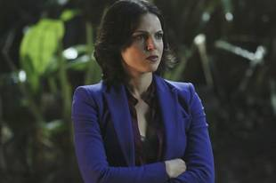Once Upon a Time Spoilers: The Wicked Witch Is Jealous and Envious — Of Regina?