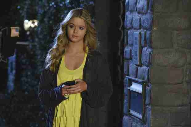 Pretty Little Liars Season 4 Finale Speculation: Who Hit Alison?