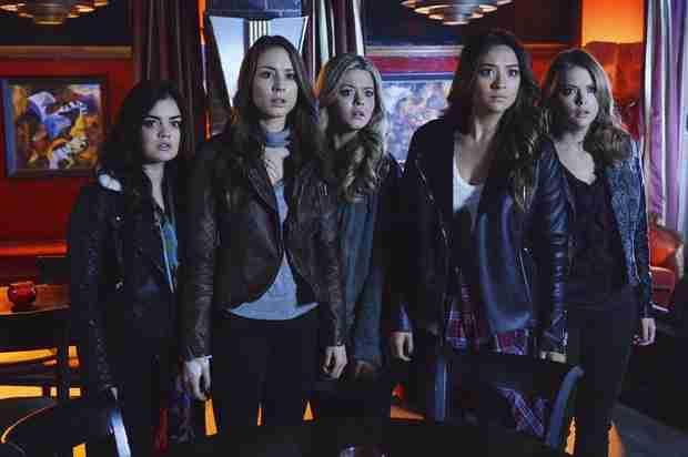 Pretty Little Liars Season 5 Premiere Date Set For June 10