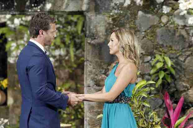 "Clare Crawley Says Bachelor Viewers Saw Juan Pablo's ""True Personality"""