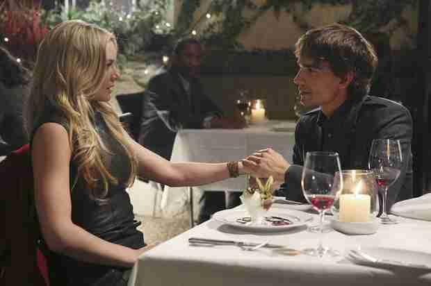 """Once Upon a Time Recap: Season 3, Episode 12 — """"New York City Serenade"""""""