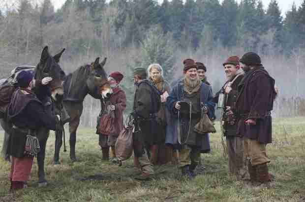 Once Upon a Time Season 3 Spoilers: Will We See the Ruby Slippers?