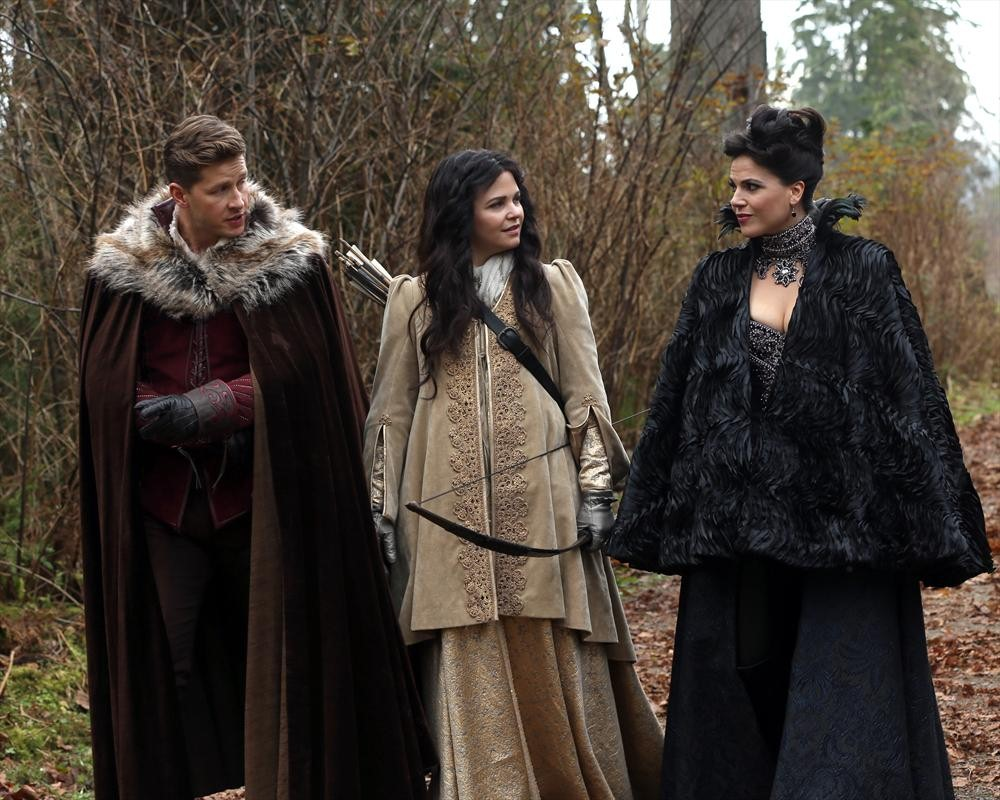 """Once Upon a Time Recap: Season 3, Episode 13 — """"Witch Hunt"""""""