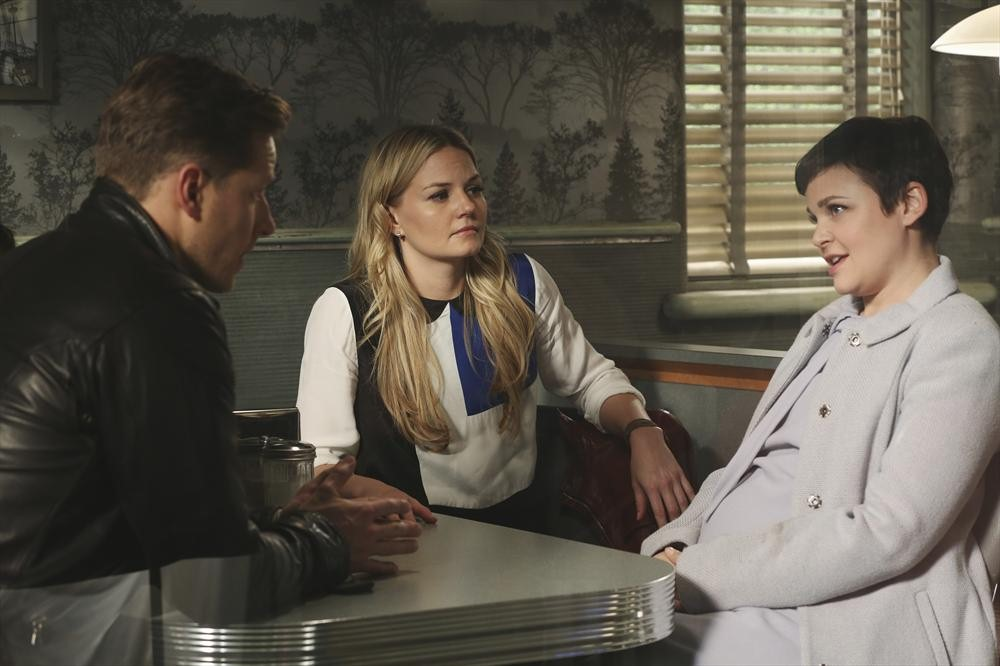 """Once Upon a Time Review: What Did You Think of Season 3, Episode 13: """"Witch Hunt""""?"""