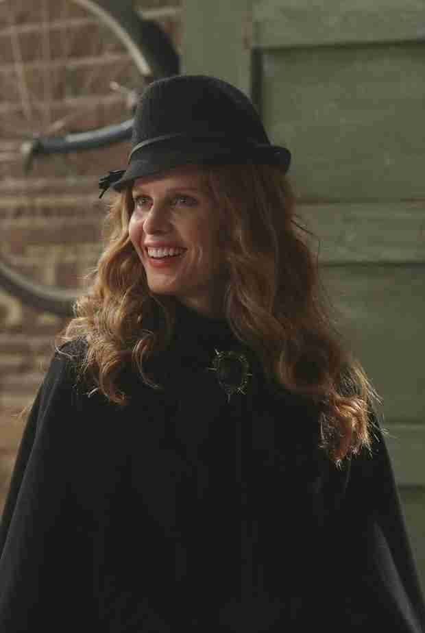 """Once Upon a Time Promo: Season 3, Episode 16 — """"It's Not Easy Being Green"""" (VIDEO)"""